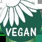 Bougie parfumée naturelle vegan