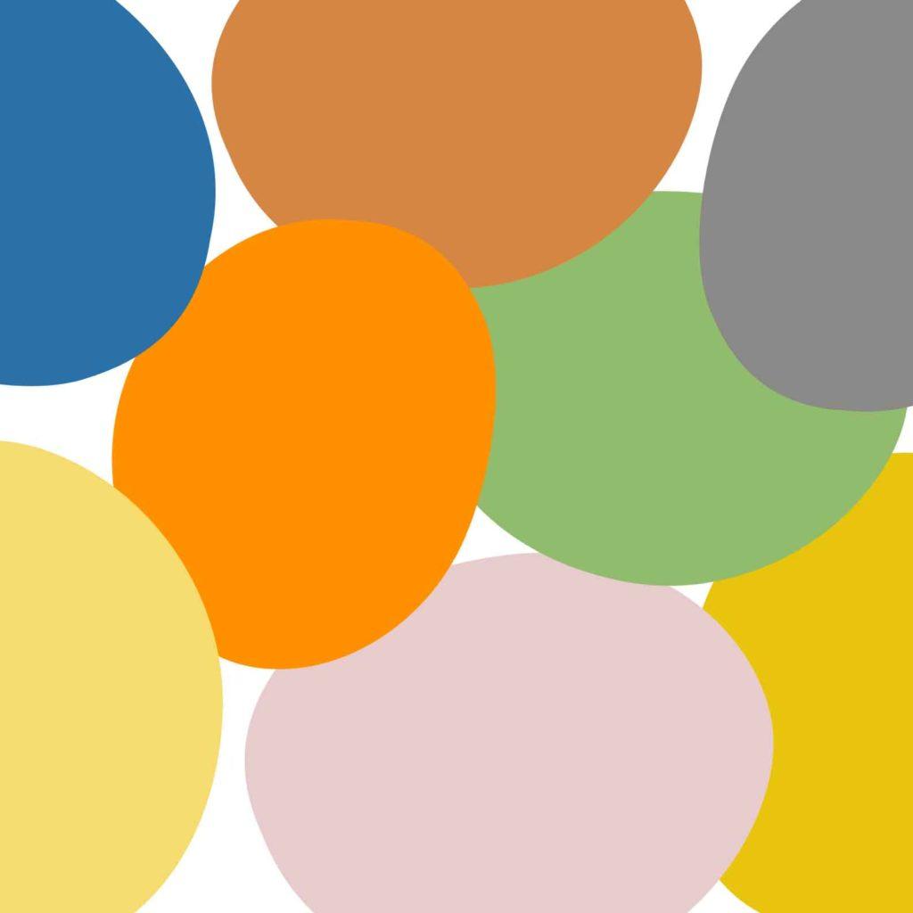 couleurs tendances slow déco naturelles